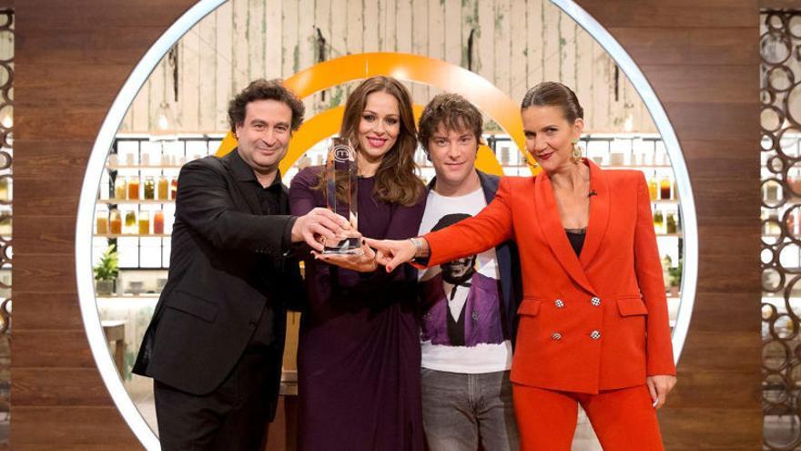 La productora de MasterChef adaptarà a Espanya el concurs «I love my country»