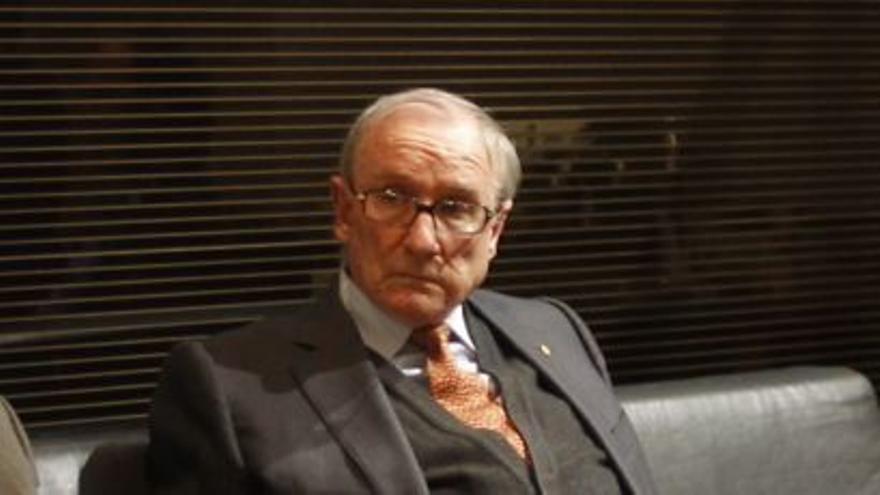 Fallece Luis Casanova Iranzo