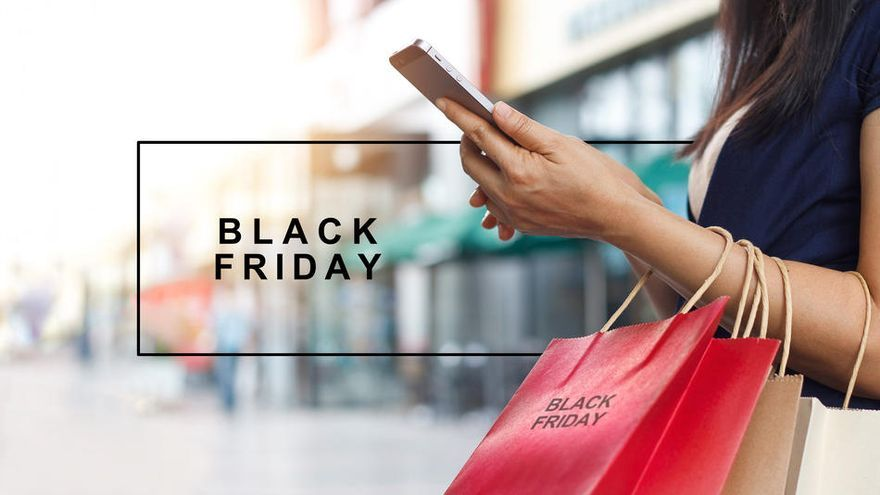 Black Friday 2019: todo lo que debes saber