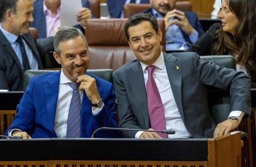 Debate final presupuestos para 2019 en ...