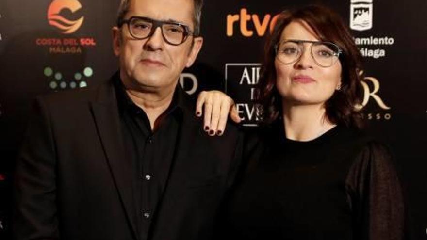 La incógnita de Marisol, Jaime Cullum y Amaia, en los Goya más ambiciosos