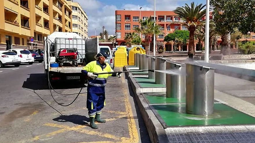 Multas de 750 euros a 1,7 millones por eludir las normas de limpieza