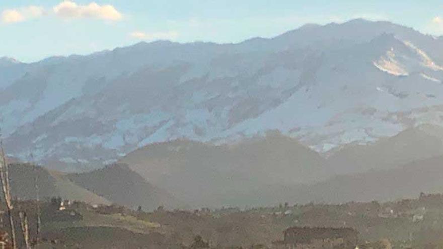 Los asturianos, a por el primer fin de semana de meteorología estable de 2021