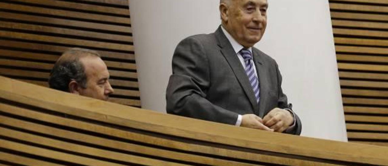 El Síndic ve irregular que Alboraia sólo descuente el IBI a los empadronados