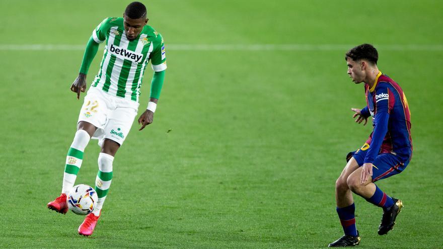 El Barça anuncia l'arribada d'Emerson, tercer reforç en tres dies