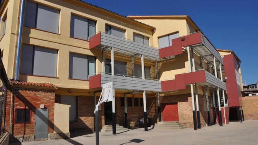 Educació deixa «tocat de mort» el col·legi Sant Josep de Sant Hilari