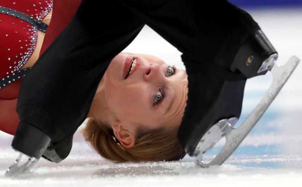 ISU Grand Prix of Figure Skating - 2020 ...