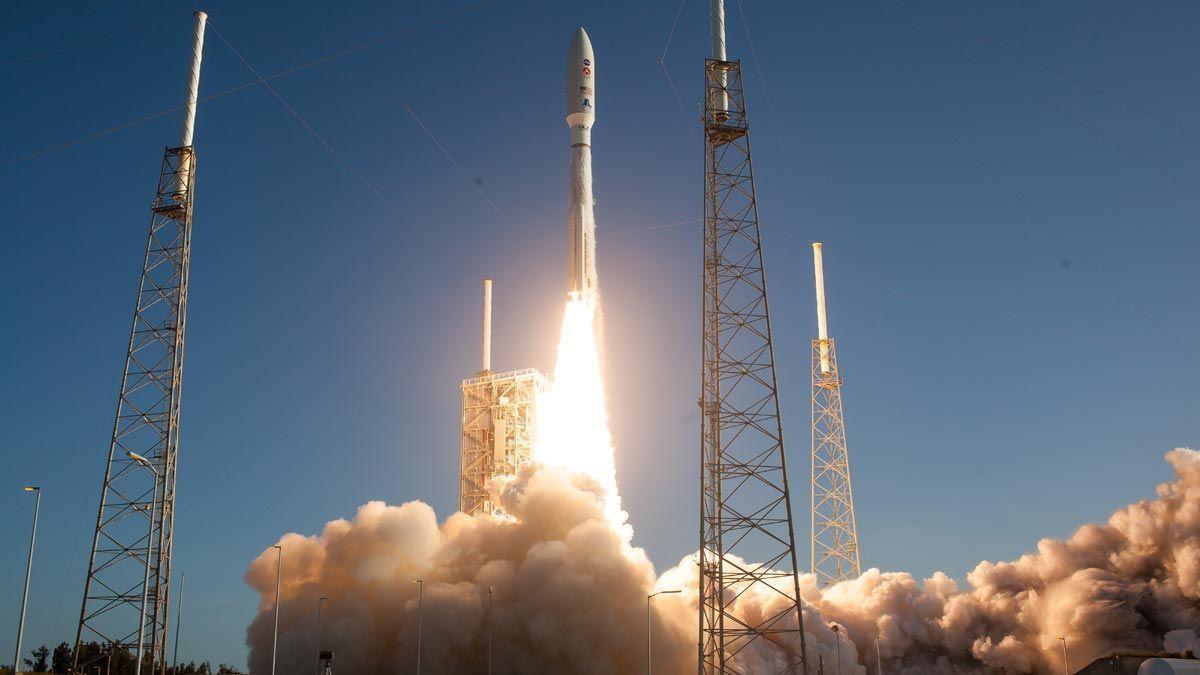 Cuándo y dónde ver el aterrizaje del 'Perseverance' en Marte