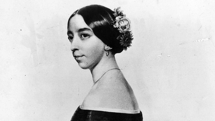El festival Little Ópera de Zamora acerca la figura de Pauline Viardot, la gran desconocida