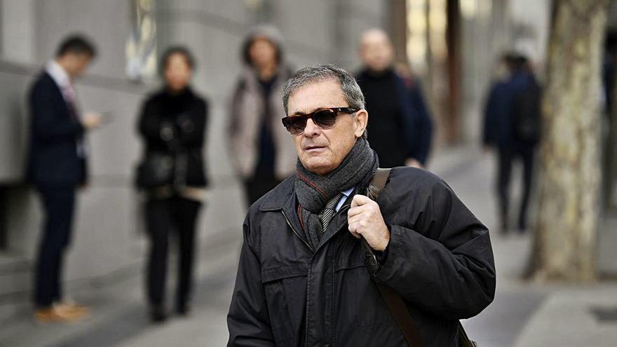 Hisenda acusa Jordi Pujol Ferrusola de defraudar 16,6 milions d'euros