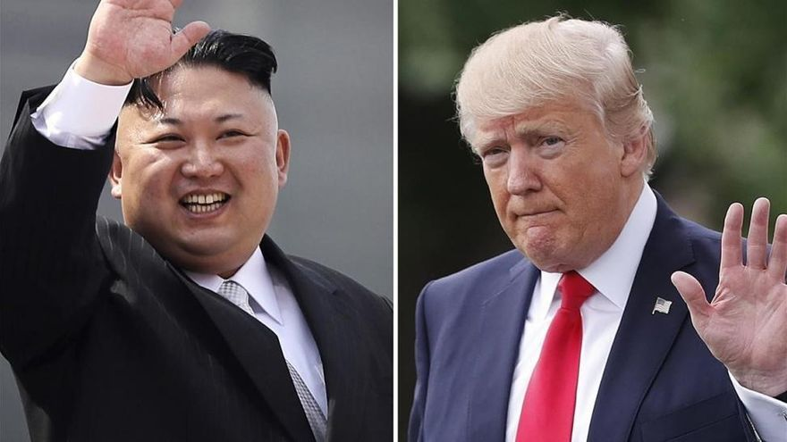Corea del Norte amenaza con lanzar cuatro misiles contra Guam