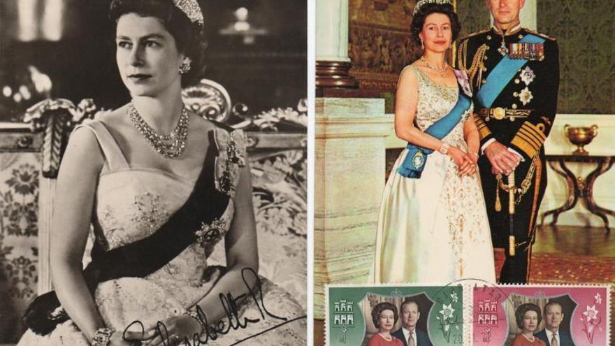 La monarquia britànica