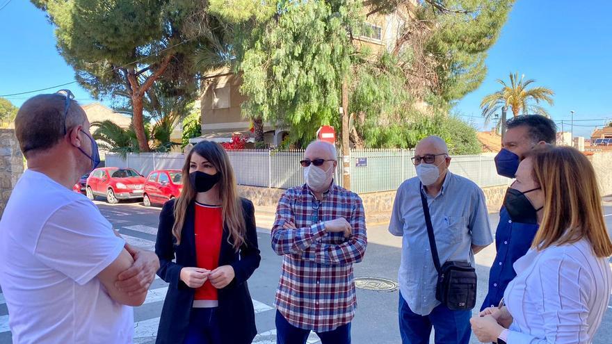 """El PP denuncia que el Ayuntamiento """"es incapaz de poner en marcha el proyecto de Movilidad que dejó hecho el equipo de Ballesta"""""""