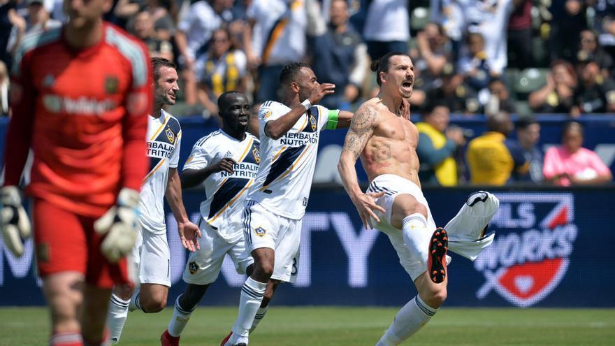 Zlatan Ibrahimovic, el goleador que nació viejo y morirá joven