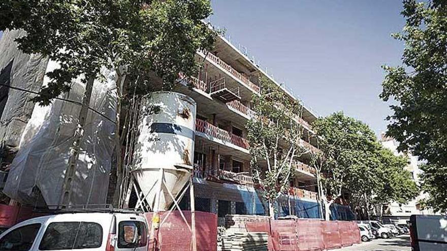 Palma es la quinta ciudad de España con el precio de la vivienda más caro