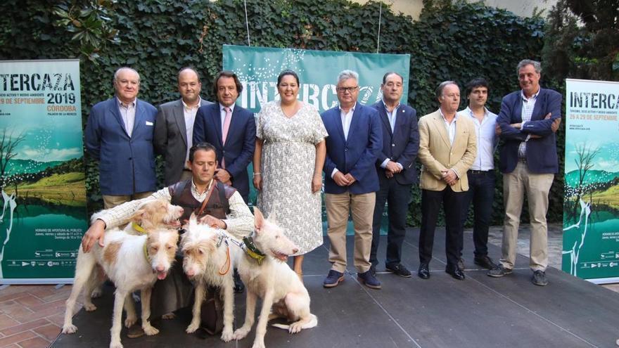 55 expositores participan en la 23ª edición de Intercaza