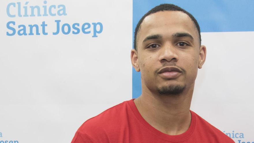 Jordan Davis, exjugador del Baxi, fitxa pel Hapoel Tel Aviv