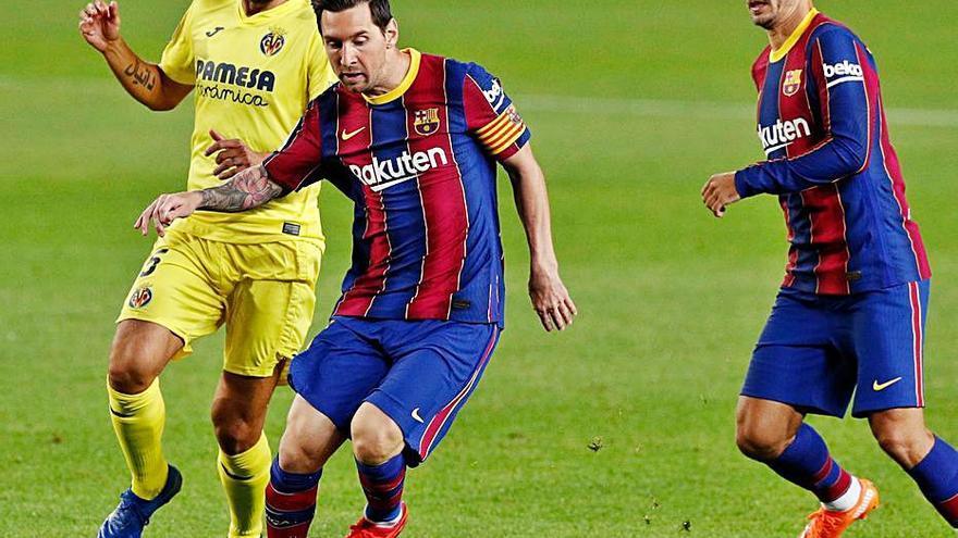 Alavés y Eibar examinan al Villarreal y al ascendido Elche