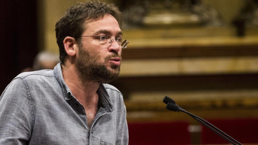 Fachin crea una nueva plataforma tras dejar Podem
