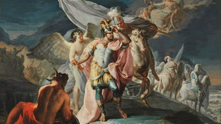 Malestar entre la comunidad cultural y académica por la venta del Goya de los Selgas