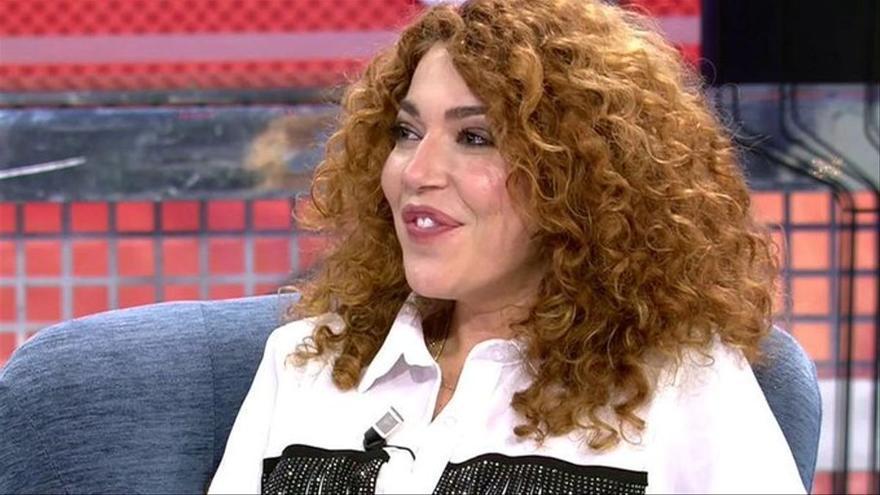 """Sofía Cristo habla de su relación con Nagore Robles: """"Me costó mucho desenamorarme"""""""