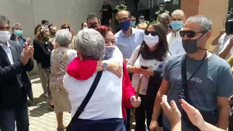 Àdria Mazcuñan es converteix en la nova alcaldessa de Sant Fruitós en un ple crispat