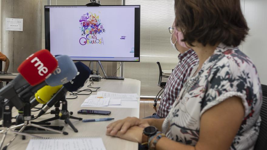 """""""Canarias Orgullosa', la campaña del Orgullo LGTBI para todos los rincones de las Islas"""