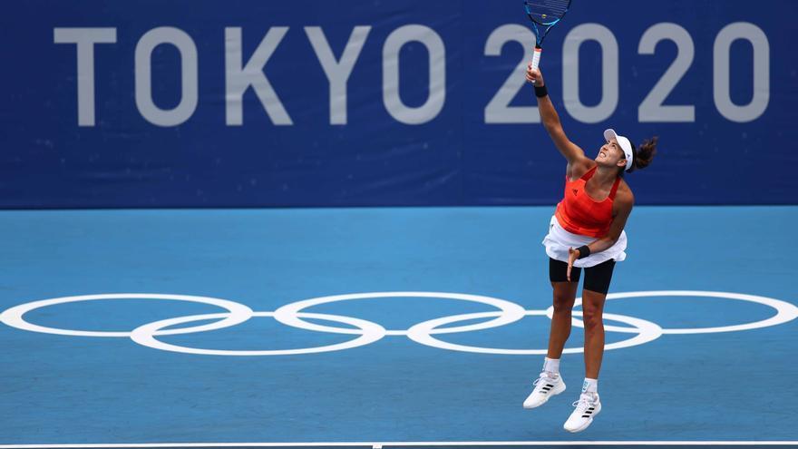 Las mejores fotos de los españoles que ya han competido en Tokio