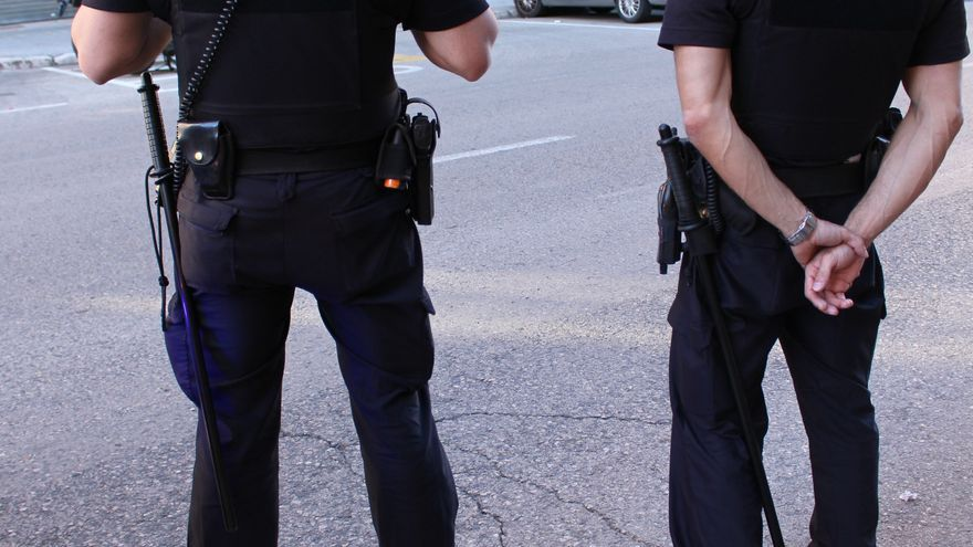 Cuatro detenidos por un ajuste de cuentas en Algeciras