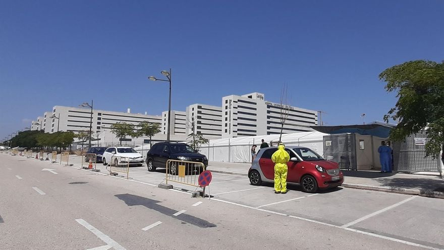18 municipios de Castellón suman nuevos contagios durante esta semana