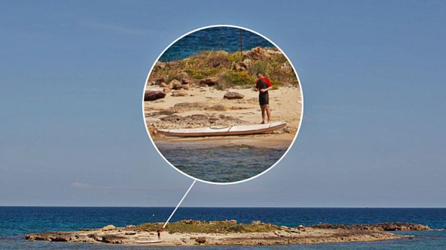 El 85% de los islotes de Mallorca son  de acceso libre y sufren una elevada presión humana