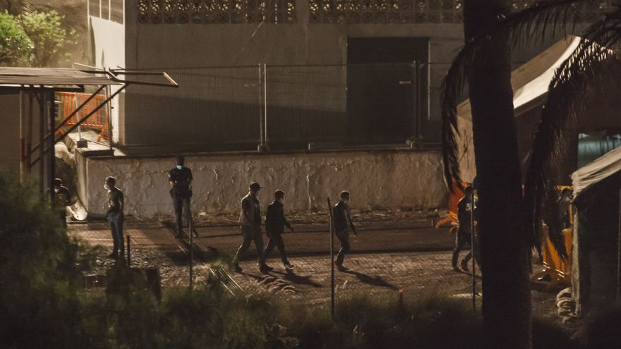 """Canarias advierte de que Europa """"falla"""" con la inmigración irregular"""
