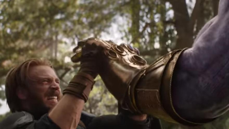 """Llega el titán loco: mira el tráiler de """"Vengadores: Infinity War"""""""