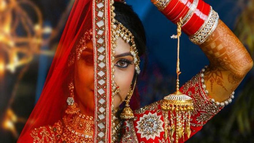 Muere durante su boda y las dos familias implicadas toman una decisión insólita