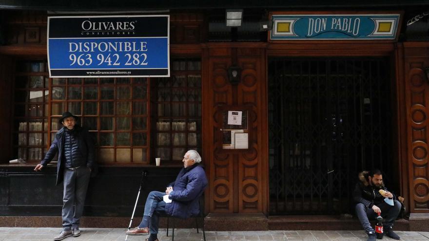 Cierra la cervecería Don Pablo de València