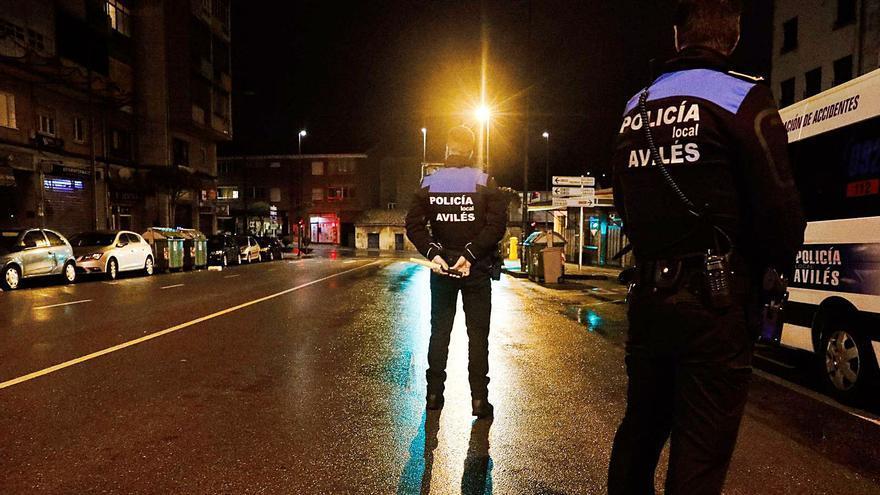 Cuatro mil denuncias desde marzo por incumplimientos del estado de alarma en Avilés