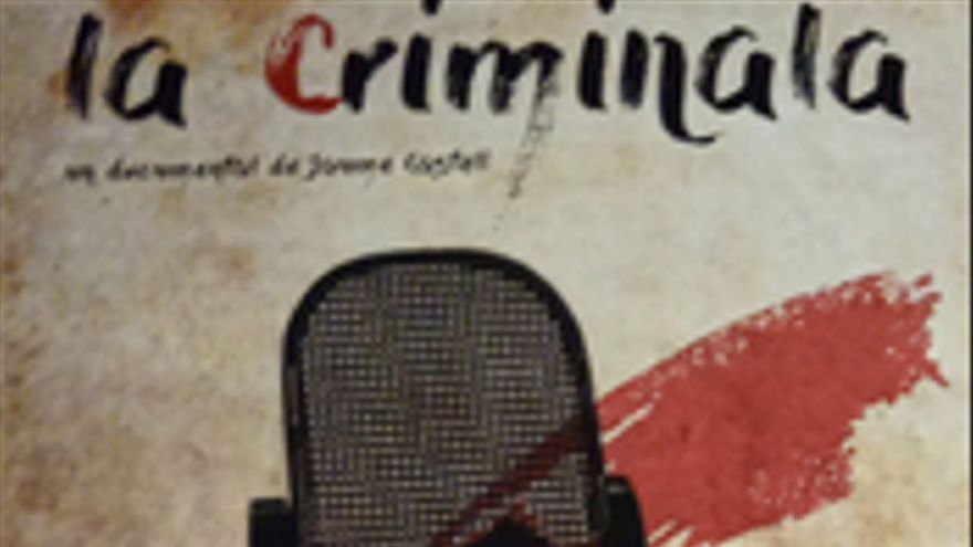 La Criminala