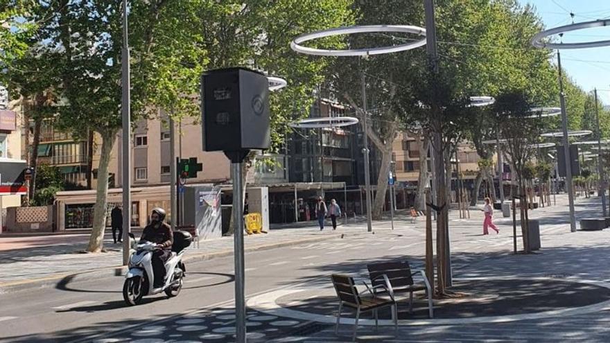 El PSOE de Benidorm dice que retirará los radares si algún día gobierna
