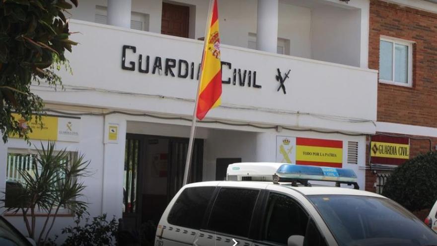 Detenido un jefe de la policía de Rumanía en Benicàssim por malos tratos