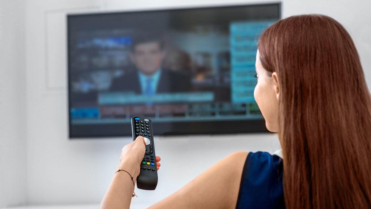 ¿Qué ver hoy en la televisión?