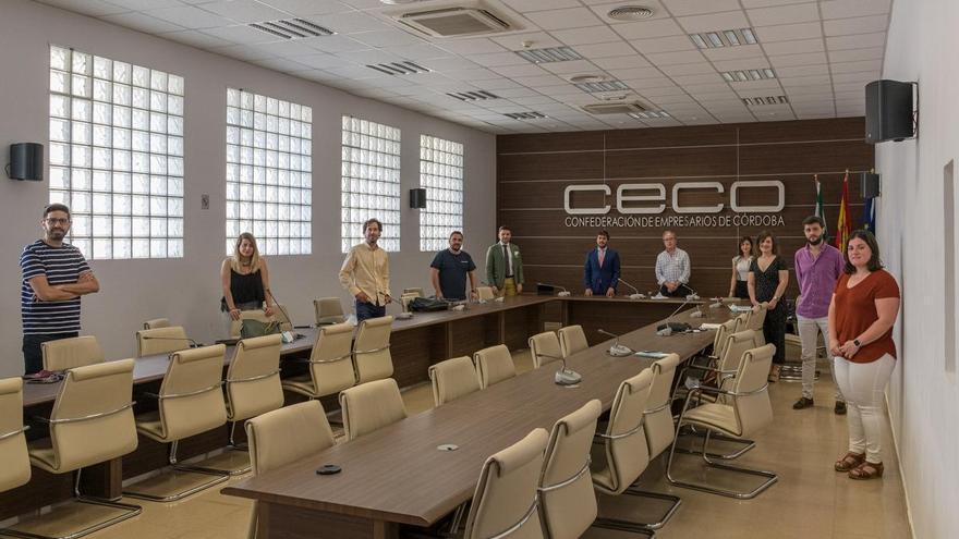 """AJE Córdoba cree necesario hacer más test para """"recuperar la confianza de los consumidores"""