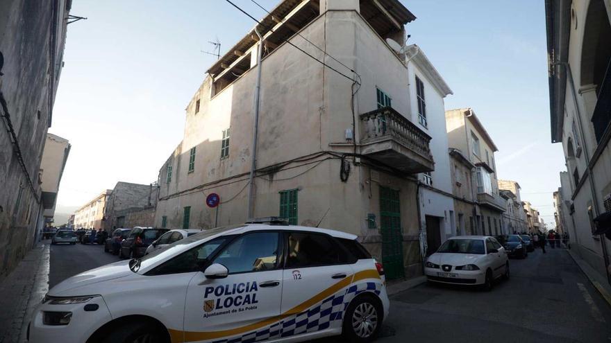 Asesinan a una mujer marroquí embarazada de cuatro meses y a su hijo en sa Pobla