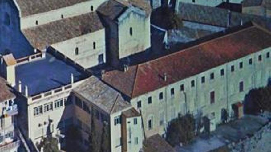 Besalú podia haver comprat els Claustres per quatre milions de pessetes el 1984