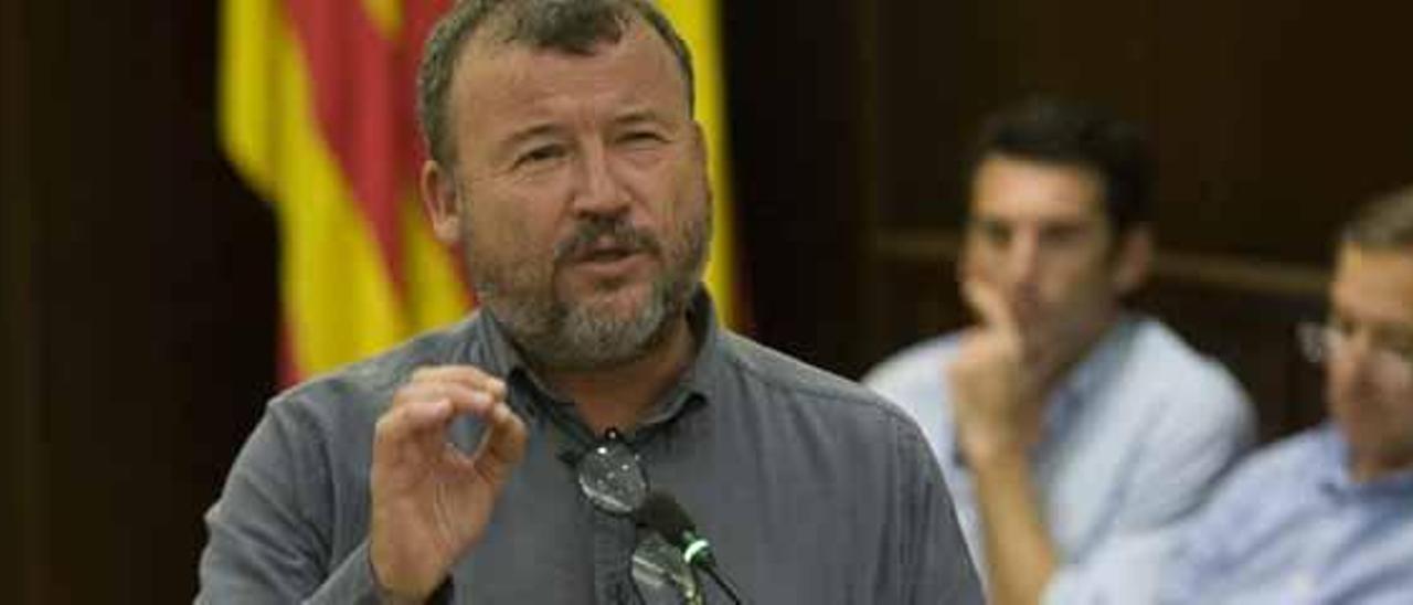 La oposición de Sagunt fuerza otra comisión de investigación