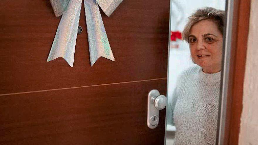 Un cerrajero de Cartagena cobra a una mujer 1.077 euros por abrir su puerta en Nochevieja