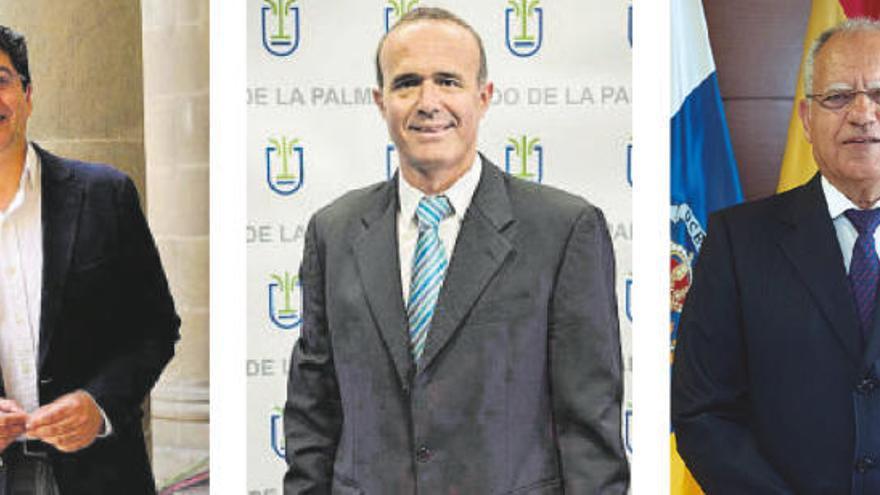 Las Islas Canarias se juegan los próximos dos años