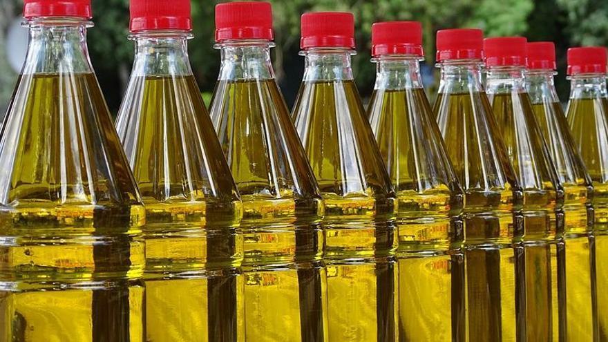 L'OCU denuncia que la meitat d'olis verges extra no ho són