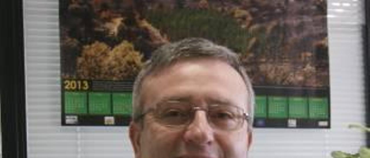 El alcalde de EU de Godella dejará mañana la alcaldía