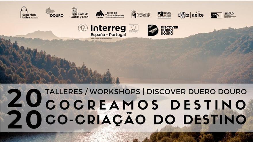 Expertos analizan el turismo activo, enológico y patrimonial en el Duero
