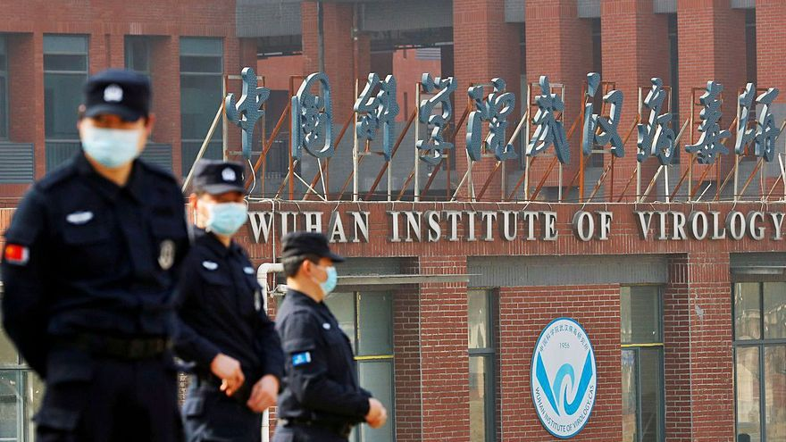 La Xina no vol que s'investigui l'origen de la covid als  centres de Wuhan